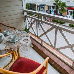 Гостиница Маяк 3* Люкс с различными типами кроватей фото 21