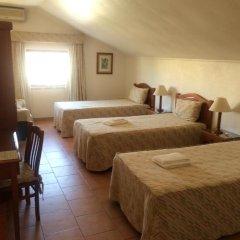 Отель Hospedaria Anagri комната для гостей фото 2