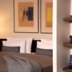 Hotel Bergs – Small Luxury Hotels of the World 5* Люкс с двуспальной кроватью фото 3