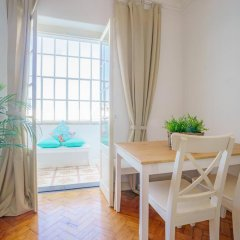 Отель ShortStayFlat Feel the real Lisbon Лиссабон комната для гостей фото 4