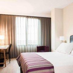Отель Exe Moncloa 4* Стандартный номер фото 5