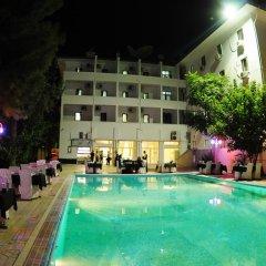 Turistik Hotel Турция, Диярбакыр - отзывы, цены и фото номеров - забронировать отель Turistik Hotel онлайн бассейн