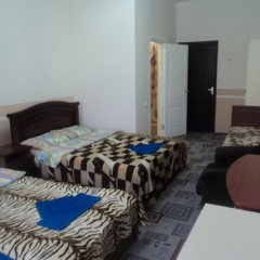 Гостиница Guest House Nika Представительский люкс с различными типами кроватей фото 3