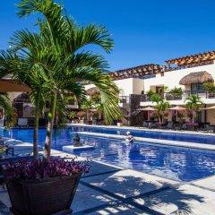Отель Aldea Thai by Ocean Front 4* Улучшенные апартаменты фото 23