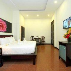 Отель Thanh Binh Iii 3* Стандартный номер фото 4