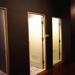 Ideer Hostel Кровать в мужском общем номере фото 2