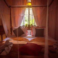 Отель Frangipani Motel 3* Номер Делюкс с различными типами кроватей фото 2