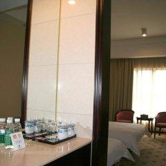 Junyue Hotel 4* Номер Делюкс с различными типами кроватей фото 4