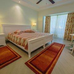 Отель Theophano Imperial Palace 5* Президентский люкс с различными типами кроватей фото 6