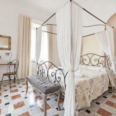 Отель Santa Maria Maggiore House 3* Апартаменты с различными типами кроватей