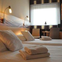 Quality Silesian Hotel 3* Стандартный номер с 2 отдельными кроватями фото 4