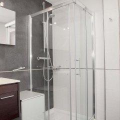 Отель Casa Salient ванная