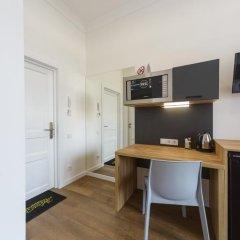 Гостиница Partner Guest House Khreschatyk удобства в номере фото 2