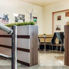 Гостиница Магнит интерьер отеля
