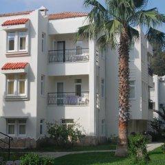 Linda Apart Hotel 3* Апартаменты с различными типами кроватей фото 8