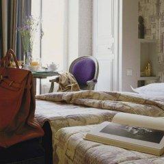 Hotel Arioso 4* Стандартный номер с различными типами кроватей фото 6