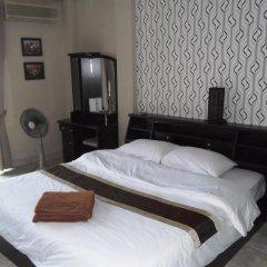 River Hotel Улучшенный номер фото 2