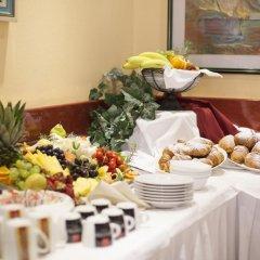 Отель Villa Mali Raj питание