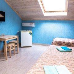 Assol Hotel Люкс с различными типами кроватей