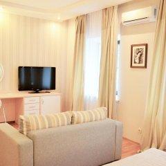 Бизнес-отель Кострома 3* Номер Делюкс с различными типами кроватей фото 8