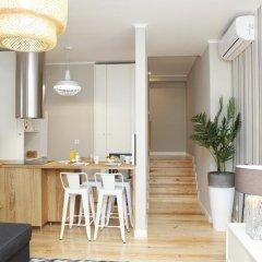Отель Flores Guest House 4* Улучшенные апартаменты с различными типами кроватей фото 19