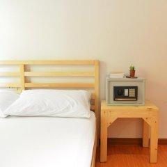 PanPan Hostel Bangkok Стандартный номер