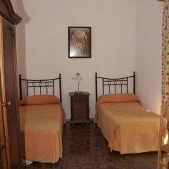 Отель Pension Catedral 2* Стандартный номер с различными типами кроватей фото 12