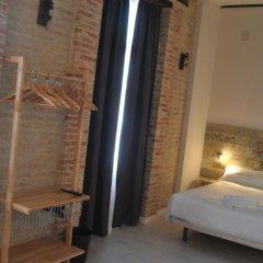 Отель Sweet Otël Испания, Валенсия - отзывы, цены и фото номеров - забронировать отель Sweet Otël онлайн балкон