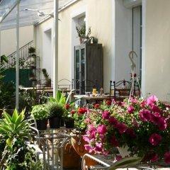 Отель Hôtel Villa Victorine Франция, Ницца - отзывы, цены и фото номеров - забронировать отель Hôtel Villa Victorine онлайн фото 13