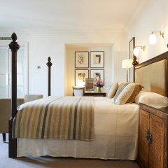 Rocco Forte Hotel Amigo 5* Президентский люкс с различными типами кроватей фото 15