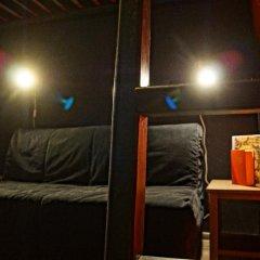 Хостел Академия Номер категории Эконом с различными типами кроватей