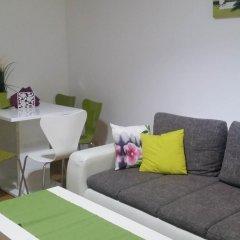 Апартаменты Bilkova Apartments комната для гостей фото 3
