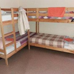 Хостел Апельсин Стандартный номер с различными типами кроватей фото 2