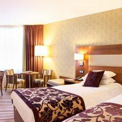 Отель Ramada Plaza Liege City Center Льеж комната для гостей фото 4