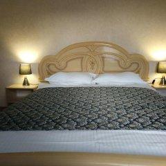 Гостиница Волна Студия разные типы кроватей фото 7