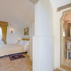 Отель Sangiorgio Resort & Spa 5* Стандартный номер фото 7