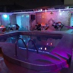 Presken Hotel and Resorts развлечения