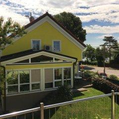 Отель AJO Terrace Австрия, Вена - отзывы, цены и фото номеров - забронировать отель AJO Terrace онлайн балкон