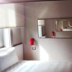 Отель Allegroitalia Espresso Darsena 3* Стандартный номер с двуспальной кроватью фото 2