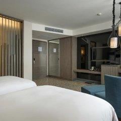 Paradise Suites Hotel 4* Люкс с различными типами кроватей