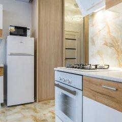 Апартаменты Morskie Apartments Улучшенные апартаменты фото 20