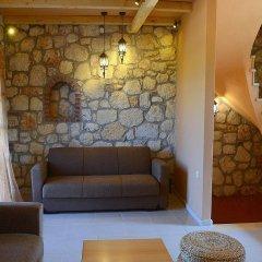 Отель Petrino Ситония комната для гостей фото 2