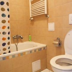 Hostel Rosemary Апартаменты с различными типами кроватей фото 22