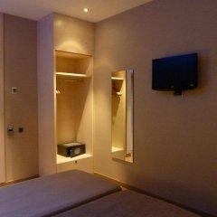 Hotel Barcelona House 3* Стандартный номер с различными типами кроватей фото 2
