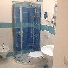 Отель Casa Lucrezia Италия, Джардини Наксос - отзывы, цены и фото номеров - забронировать отель Casa Lucrezia онлайн ванная