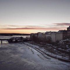 Отель Hilton Helsinki Strand фото 8