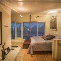 Отель B&B Slim Нидерланды, Амстердам - отзывы, цены и фото номеров - забронировать отель B&B Slim онлайн комната для гостей фото 2