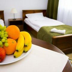 Отель SCSK Brzeźno 2* Номер Делюкс с различными типами кроватей фото 11