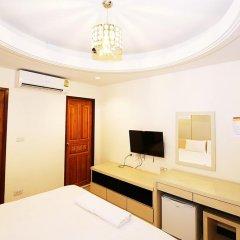 Отель T3 Residence 3* Улучшенные апартаменты с различными типами кроватей фото 3
