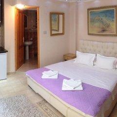 Отель Villa Ivana 3* Студия с различными типами кроватей фото 5